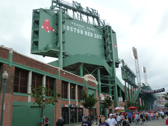 our fenway
